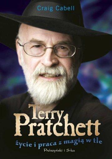 Terry Pratchett. Życie i praca z magią w tle