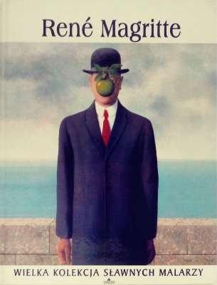 Rene Magritte. Wielka kolekcja sławnych malarzy, tom 28 płyta DVD