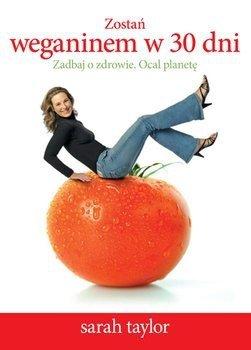Zostań weganinem w 30 dni