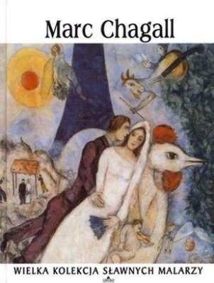 Marc Chagall. Wielka kolekcja sławnych malarzy, tom 27płyta DVD