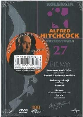 Hitchcock przedstawia 27