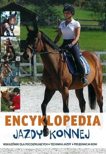 Encyklopedia jazdy konnej