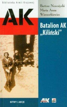"""Batalion AK """"Kiliński"""""""
