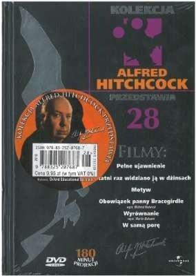 Hitchcock przedstawia 28