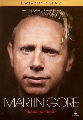 Martin Gore. Depeche Mode