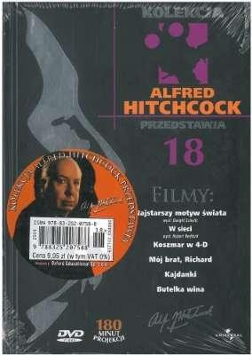 Hitchcock przedstawia 18