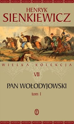 Pan Wołodyjowski, tom 1