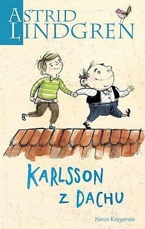 Karlsson z dachu