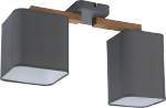 Lampa Tora Graphite - 4165 - Tk Lighting