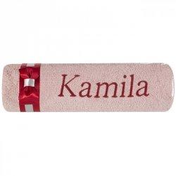 Ręcznik KAMILA 50X90 Róż