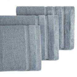 Ręcznik GLORY 70X140 Stalowy