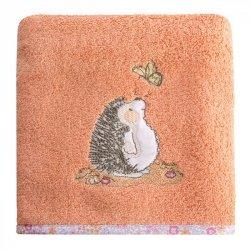 Ręcznik Dziecięcy BABY 10 Pomarańcz 50X90 450gsm