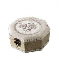 Pudełko IZOLDA 1 16X16X6