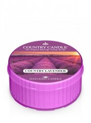 Country Candle - Country Lavender - Daylight (35g)