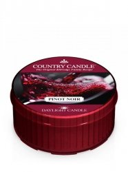 Country Candle - Pinot Noir - Daylight (35g)