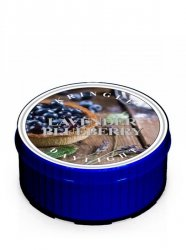 Kringle Candle - Lavender Blueberry - Świeczka zapachowa - Daylight (35g)