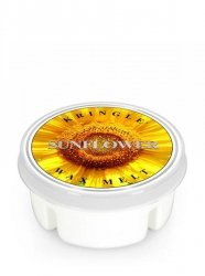 Kringle Candle - Sunflower Sunrise - Wosk zapachowy potpourri (35g)