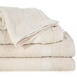 Ręcznik kąpielowy ADA 70x140 Beż - Design91