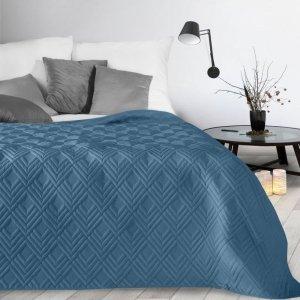 Narzuta ALARA1 200X220 Niebieski Design 91