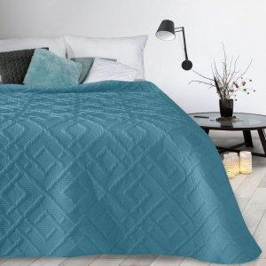 Narzuta ALARA2 200X220 Niebieski Design 91