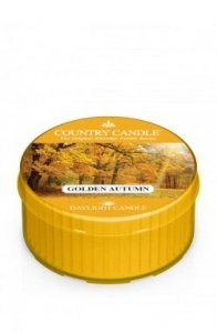 Country Candle - Golden Autumn - Daylight (35g)