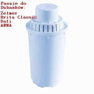 FILTR B100-15 STANDARD -AQU