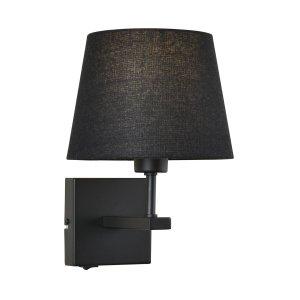 Lampa Norte - WL-1122-1-A-BM-RO-BL - Italux