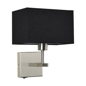 Lampa Norte - WL-1122-1-A-SN-RC-BL - Italux