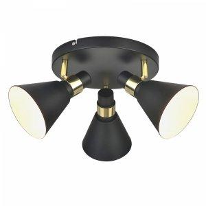 Lampa Biagio - MB-H16079CK-3- Italux