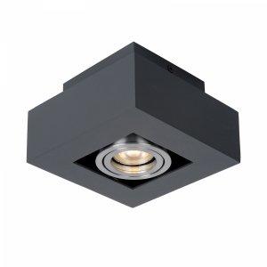 Lampa Casemiro - IT8002S1-BK/AL - Italux