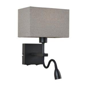 Lampa Norte - WL-1122-2-BL-BM-RC-GR - Italux