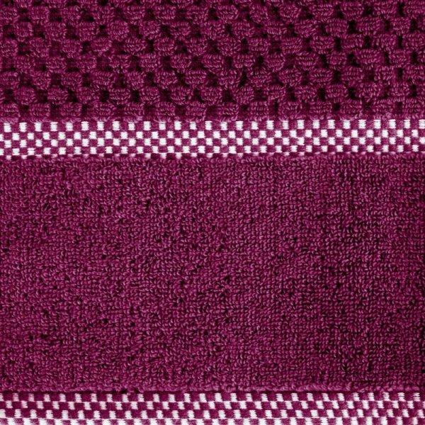 Ręcznik CALEB 70X140 Amarant