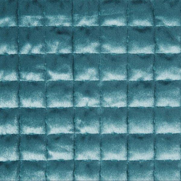 Narzuta ALLY 170X210 Niebieski Eurofirany