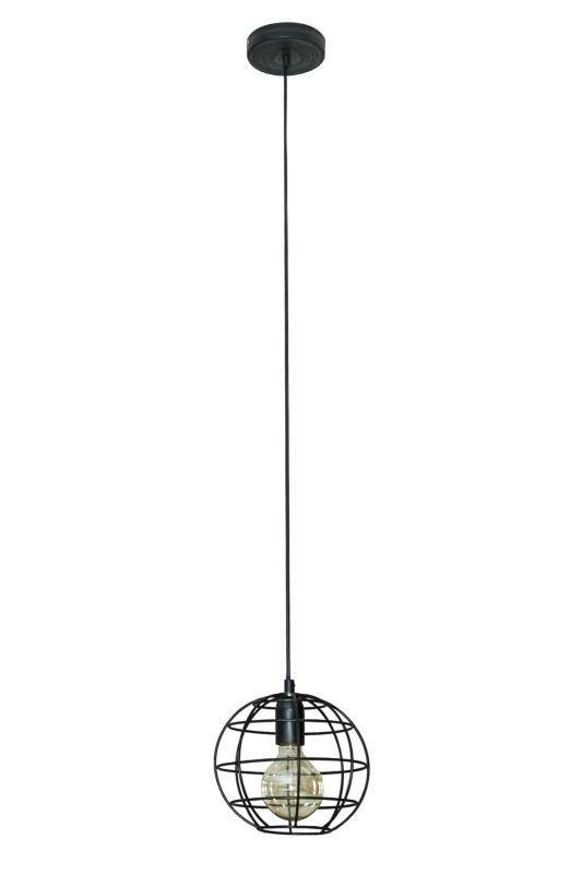 LISA 03 Lampa Wisząca 20X18cm
