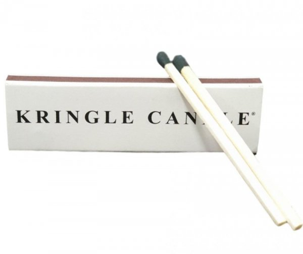 Kringle Candle - Zapałki
