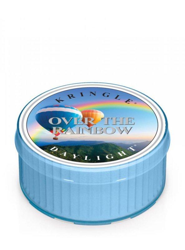 Kringle Candle - Over the Rainbow - Świeczka zapachowa - Daylight (35g)