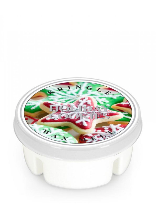 "Kringle Candle - Holiday Cookies - Wosk zapachowy ""potpourri"" (35g)"