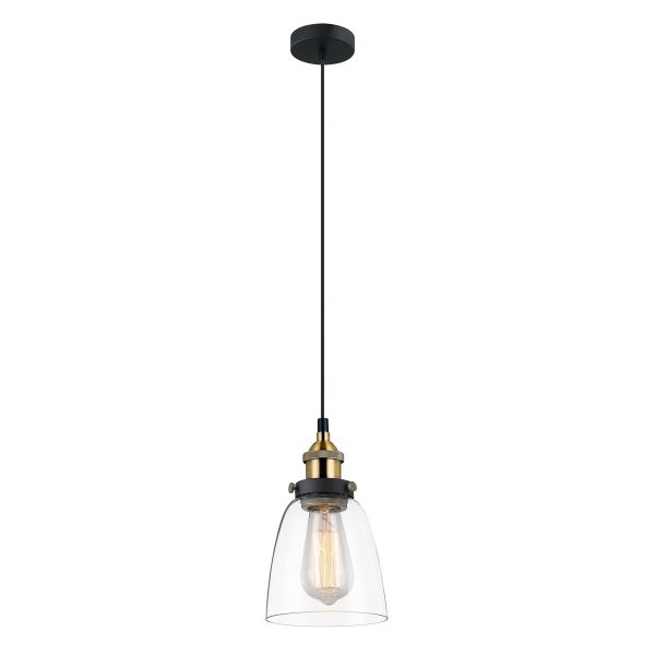 Lampa Francis - MDM-2563/1 GD+CL - Italux
