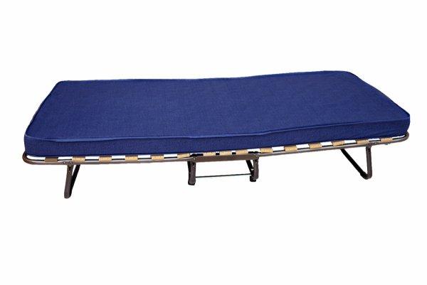 Łóżko Como rozłożone