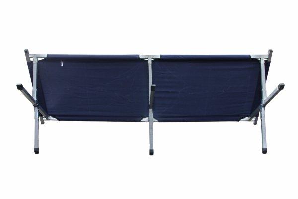 Łóżko składane kanadyjka spód