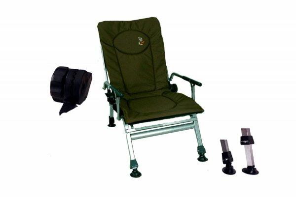 Fotel Carp F5R