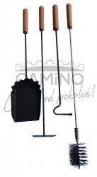 KWD Camino 3 - kompletny zestaw narzędzi do kotła