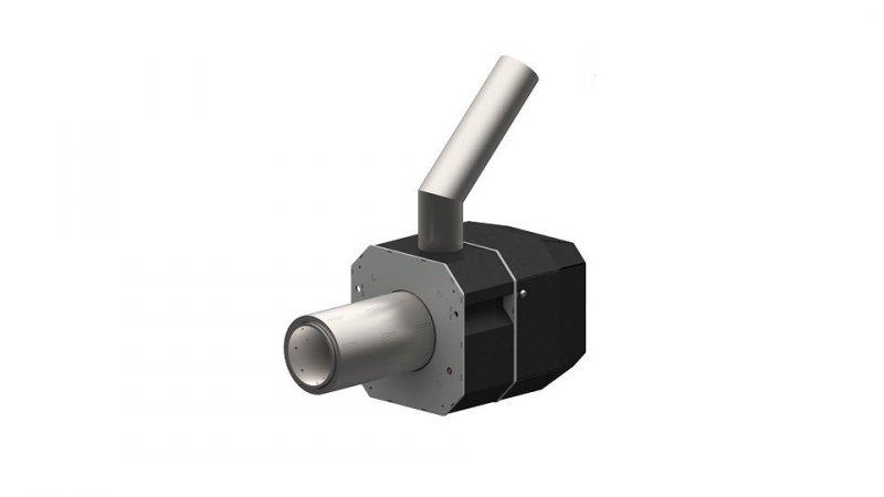 Palnik obrotowy na pellet ecoMax 850 / 860 35 - 200 KW