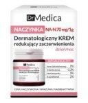 Dr Medica Naczynka Dermatologiczny Krem Redukujący Zaczerwienienia Dzień/Noc 50ml