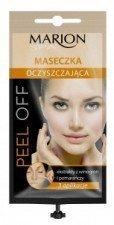 MARION Peel Off Maseczka Oczyszczająca 3 aplikacje 18ml