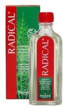 FARMONA RADICAL Wzmacniająco-Regenerująca Odżywka Do Włosów 100ml