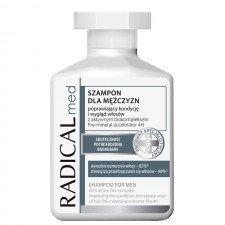 FARMONA RADICAL Med Szampon Dla Mężczyzn 300ml