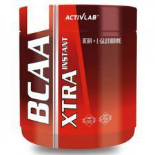 ACTIVLAB Bcaa Xtra Instant 500g Cherry