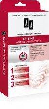 AA Lifting Antygrawitacyjny Profesjonalny Zabieg 5+5+3 ml skóra wrażliwa i skłonna do alergii