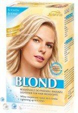 JOANNA Blond Rozjaśniacz Do Pasemek i Balejażu 6 tonów